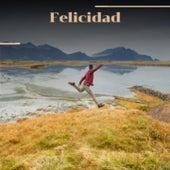 Felicidad by Willie Nelson, Celia Cruz, Pototo Y Filomeno, Ibrahim Ferrer, Antonio Machin, Gina Leon, The Blue Diamonds, Bola De Nieve, Arsenio Rodriguez