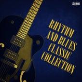 Rhythm and Blues Classic Collection de Vários Artistas