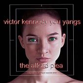 The Alford Plea von Victor Kennedy You Yangs