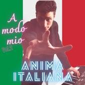 A modo mio, Vol. 2 - anima Italiana (Acoustic Version) di Lorenzo Fiorentino