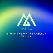 Feel it  EP von Simon Shaw