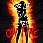 On Fire de Ezlit