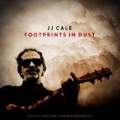 Footprints in Dust di JJ Cale