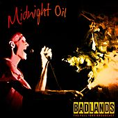 Badlands de Midnight Oil