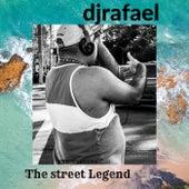 The 92 Street legend by DJ Rafael
