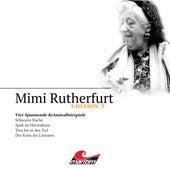 Edition 3: Vier Spannende Kriminalhörspiele von Mimi Rutherfurt