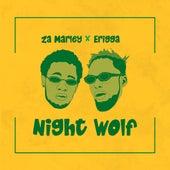 Night Wolf de Za Marley