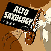 Alto Saxology by Various Artists