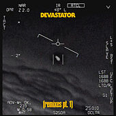 Devastator ((Remixes, Pt. 1)) von Phantom Planet