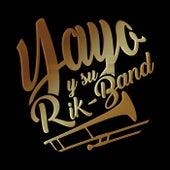 Te esperé by Yayo y su Rik-band