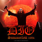 Summerfest 1994 (live) by Dio