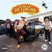 Jimmy Humilde Presenta Lo Mejor De Los 90's Vol. 2 by Various Artists