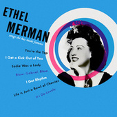 Songs She Has Made Famous by Ethel Merman