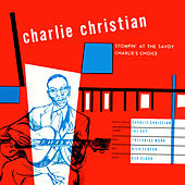 Charlie Christian Memorial Album de Charlie Christian