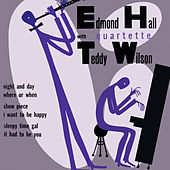 Swing Session with Edmond Hall Quartette and Teddy Wilson de Edmond Hall
