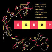 Be-Bop von Red Rodney's Be-Boppers