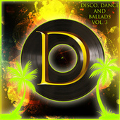 Disco, Dance & Ballades, vol.3 by Tomas Blank Project