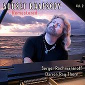 Sunset Rhapsody Remastered, Vol. 2 by 篠崎史子(ハープ)