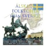 Älskade Folktoner från Sverige, vol.5 by Östergötlands Sinfonietta