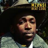 Mzansi Beat Code by Spoek Mathambo