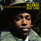 Mzansi Beat Code von Spoek Mathambo