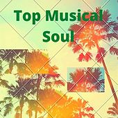 Top Musical Soul de May Abad, Emilion, Jesse Gallagher, Sandy Marton, Dougie Wood., X.Q.D., PAKITO ELISA, Bandolero, Aventura