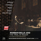Norman Dello Joio: The Trial at Rouen by Boston Modern Orchestra Project