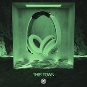 This Town (8D Audio) de 8D Tunes