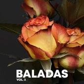 Baladas, Vol. 3 de Varios Artistas