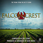 Falcon Crest Main Theme (From