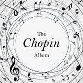 The Chopin Album by Frédéric Chopin