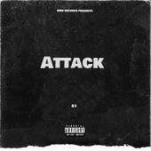 Attack by Jm HMB