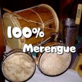 100% Merengue de Benny Sadel, El Jeffrey, Fernandito Villalona, Johnny Ventura, Manny Manuel, Omega El Fuerte, Raffy Matias