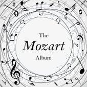 The Mozart Album de Wolfgang Amadeus Mozart