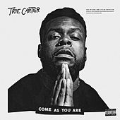Come As You Are by Trie Cartier