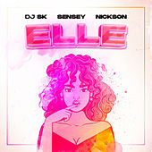 Elle (Radio Edit) by DJ Sk