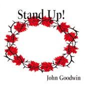 Stand Up! de John Goodwin