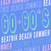 Beatnik Beach Summer by The Go-Go's