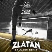 Zlatan (Galwaro Remix) von Alfons