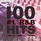 100 #1 R&B Hits (Instrumental) de Smooth Jazz Allstars