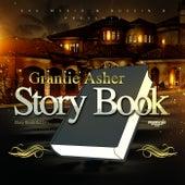 Story Book de Grantie Asher