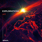 Explorations, Vol. 2 by Various Artists