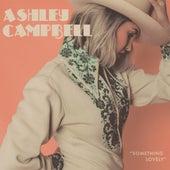 Something Lovely von Ashley Campbell
