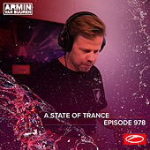 ASOT 978 - A State Of Trance Episode 978 by Armin Van Buuren
