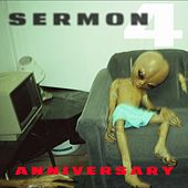 Sermon 4 Anniversary by Various Artists
