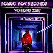 Bongo Boy Records, Vol. XVIII by Various Artists