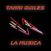 Yanni Quiles van La Musica