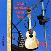Great American Guitar Solo by David Tanenbaum