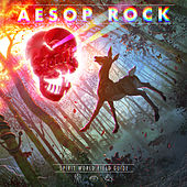 Spirit World Field Guide by Aesop Rock