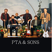 PTA & Sons von P.T.A. (Part Time Addicts)
